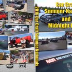 2016 Car Craft Summer Nationals